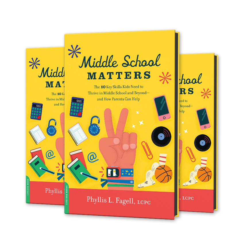 Middle School Matters Book review