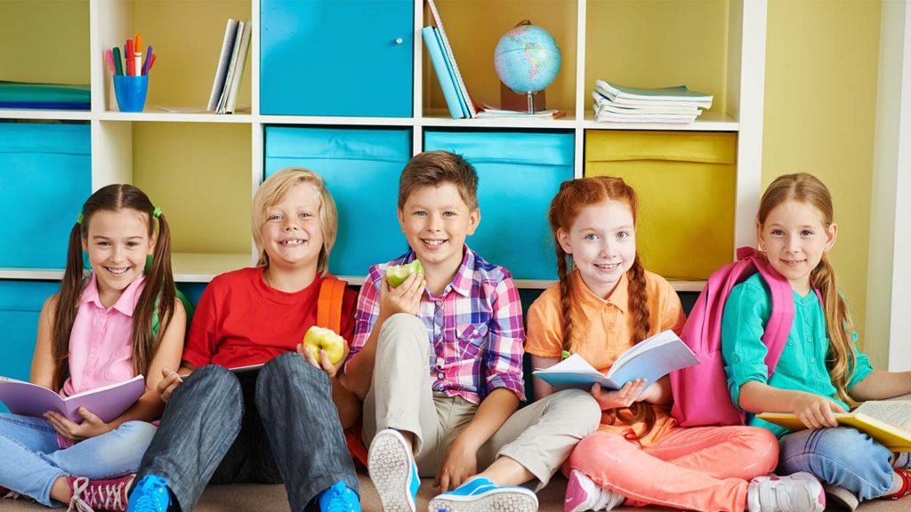 Five Truths about Middle Schoolers, and How Parents Can Make the Most of a Critical Phase